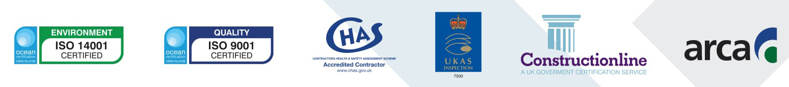 safety accreditations